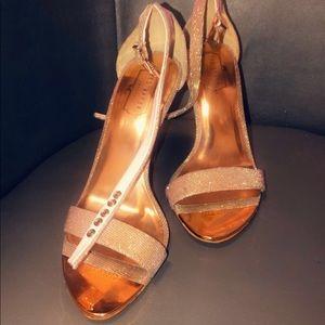 Sparkling Ted Baker Heels